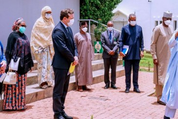 Look Beyond Military Option in Dealing with Insecurity — EU tells FG