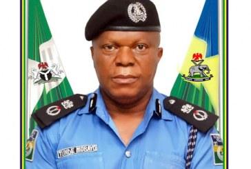 Police arrest 10 as cult clashes claim 12 in Ekiti, Akwa Ibom