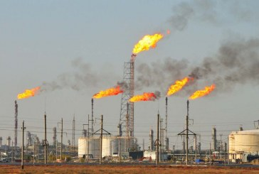 Nigeria among world's top seven gas flaring countries