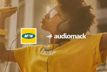 MTN Nigeria Partners Audiomack  to Bring Music Streaming to 76 Million Subscribers