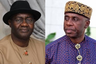 """Reconcile with Magnus Abe within Three Months"" — APC tells Amaechi"
