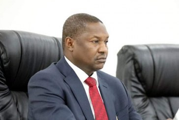 Case Against Atiku's Citizenship Started in 2019 as Pre-election Matter — Malami