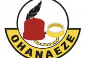 2023: Divorce with Secessionists at Home Before Asking for Presidency — ACYF tells Ohanaeze