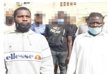 Painter impersonates Oba Elegushi, defrauds Facebook lover of N51m