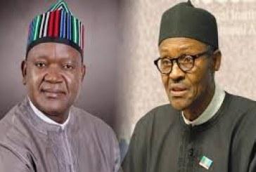 National Security: Buhari Saddened to Hear Ortom's Accusations — Presidency
