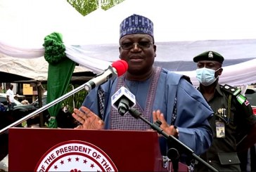 'We're Not Rubber Stamp Senate', Lawan Defends Cooperation with Executive Arm