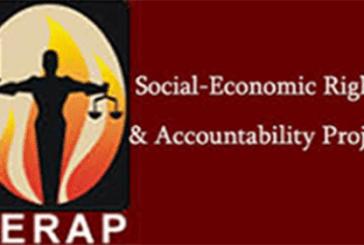 SERAP urges Buhari, EFCC to probe N106bn reportedly missing in MDAs