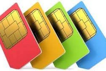 FG lifts ban on new SIM cards' issuance