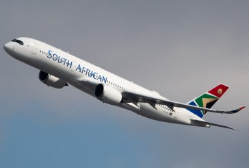 South African Airways Gets New CEO As Turnaround Continues