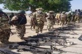 Troops 'repel terrorists incursion, eliminate scores in Borno'