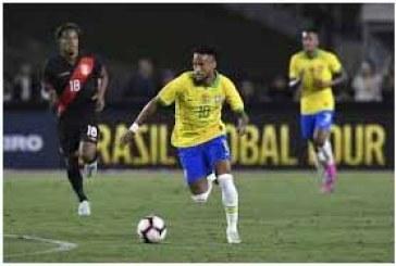 Tokyo Olympics: Brazil thirsty for Neymar