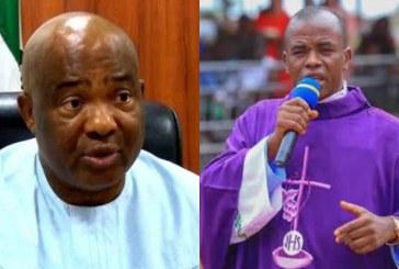 God Directed Me to Prophesy Against Buhari, Uzodinma — Mbaka