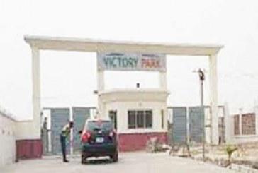 Lagos community accuses AMCON of estate takeover, ignoring court order