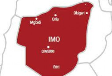 Over 80 fleeing inmates return to Imo correctional centre