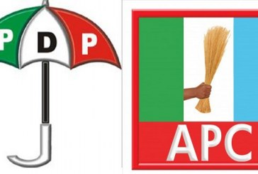 Twitter Story: You Have a Poor Understanding of Governance, PDP Replies APC