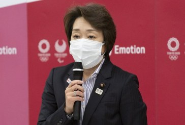 Tokyo Olympics likely without fans – Games Chief