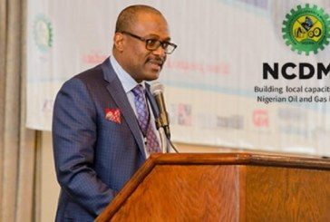 Wabote Calls for More Women Participation in the Oil and Gas Sector