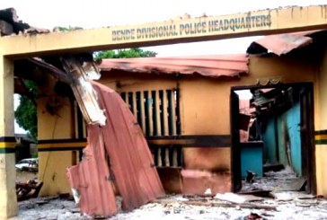 Hoodlums Attack Second Abia Police Divisional HQ in Four Days