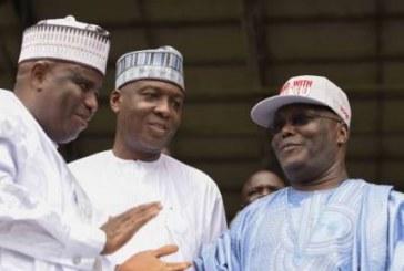 2023: Why PDP Considers Atiku, Saraki, Tambuwal as Possible Presidential Candidates