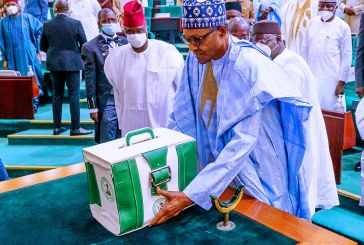 Buhari Approved 316 Duplicated Projects, Others in 2021 Budget — BudgIT