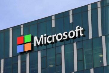Nigeria partners Microsoft on 'digital transformation'