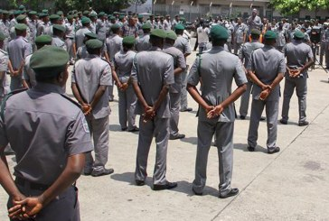 Oyo community loses five people on Sallah day to stray bullets by Customs officers pursuing smugglers