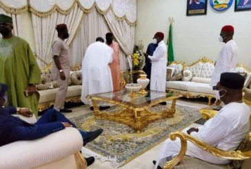 Security Intervention : 17 Southern Governors Meet in Asaba