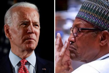 No Plans to Relocate US African Command to Nigeria —Pentagon replies Buhari