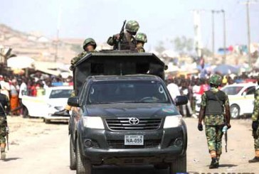 Military Remains Loyal to Constitution, Civil Authority — DHQ