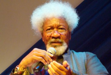 Nigerian Unity No Longer Attainable Under the Present Government — Soyinka