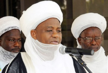 Bring Insecurity to an End Now, Sultan Urges Buhari, Governors