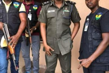 IGP IRT team neutralizes army deserter, four others in failed Owerri attack