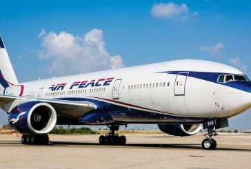 How Air Peace Employees Foil Baby Smuggling Plot in Lagos Airport