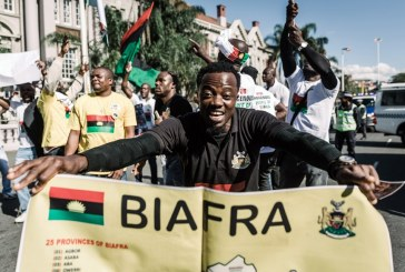 Even if IPOB Secedes, Igbos will Lose Huge Investments, Biafra will Have No Access to Anywhere