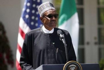 Nigeria ready to enhance bilateral ties with China – Buhari