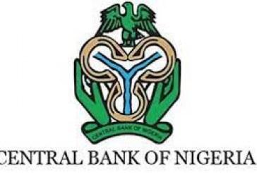 CBN to sell N722bn treasury bills in Q3 2021