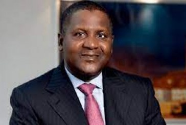 Dangote to Diversify Cameroon Business Into Oil, Gas