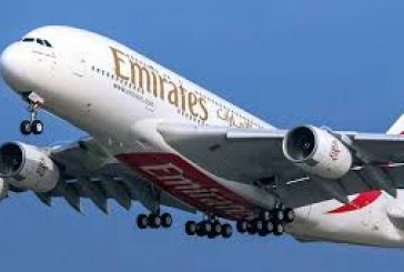Emirates bans Nigeria flights, extends South Africa route suspension