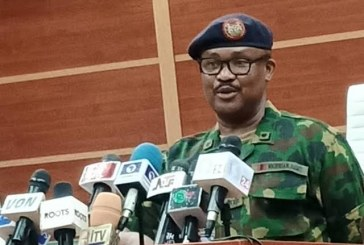 JTF Disconnects Illegal Pipelines Siphoning Crude from SPDC