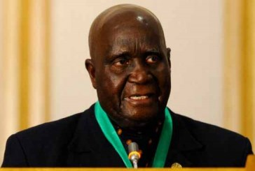 Buhari Mourns Founding President Kenneth Kaunda of Zambia