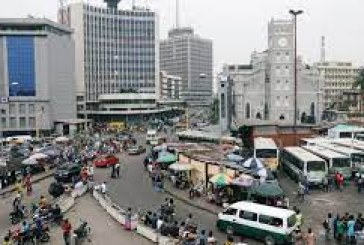 Lagos Ranked Second Least Liveable City in the World, 2021 after Damascus