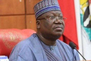 Nigeria is Poor, Only Option is to Borrow Money for Development — Lawan