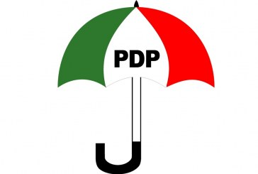 Defection of Governors to APC Won't Stop Us From Taking over in 2023 — PDP