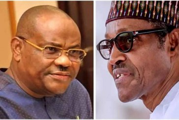 Address Insecurity in Nigeria, You Were Not Elected Only to Borrow Money — Wike tells Buhari