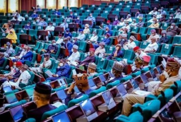 Reps Query Missing $16b ONSA Funds, $44m Ikoyi Loot