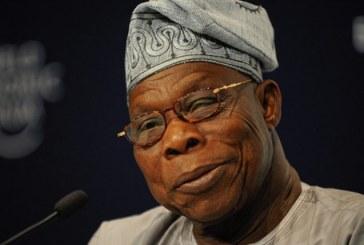 Dismembering Nigeria at this Time is Idiotic, Obasanjo Insists