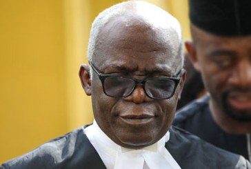 We're in Trouble if INEC is Barred from Transmitting Election Results Electronically — Falana