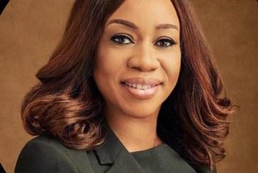 GTBank Appoints Miriam Olusanya as Managing Director