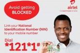 Airtel partners NIMC on digital identity enrolment campaign