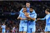 Man City beat RB Leipzig in nine-goal thriller